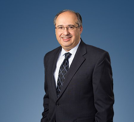 Photo of Fadi V. Nahhas