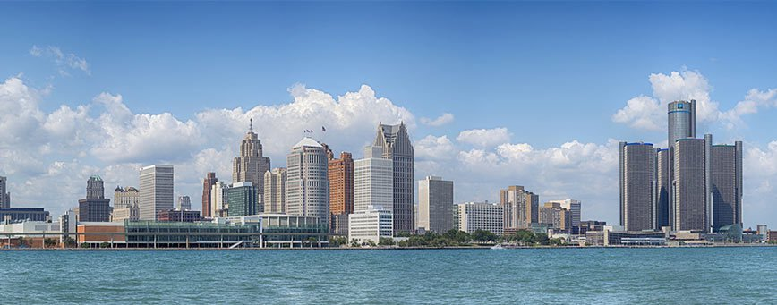 Photo of Detroit